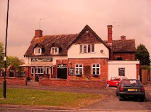 Doverdale Arms